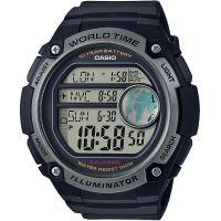 Herren Casio Classic Watch AE-3000W-1AVEF