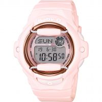 Damen Casio Baby G Watch BG-169G-4BER