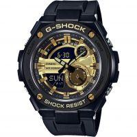Herren Casio G-Steel Watch GST-210B-1A9ER