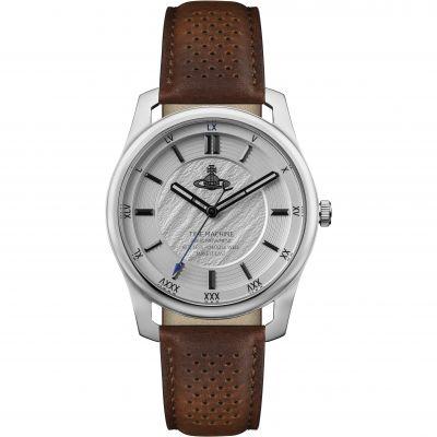 Vivienne Westwood Holborn II Watch VV185SLBR