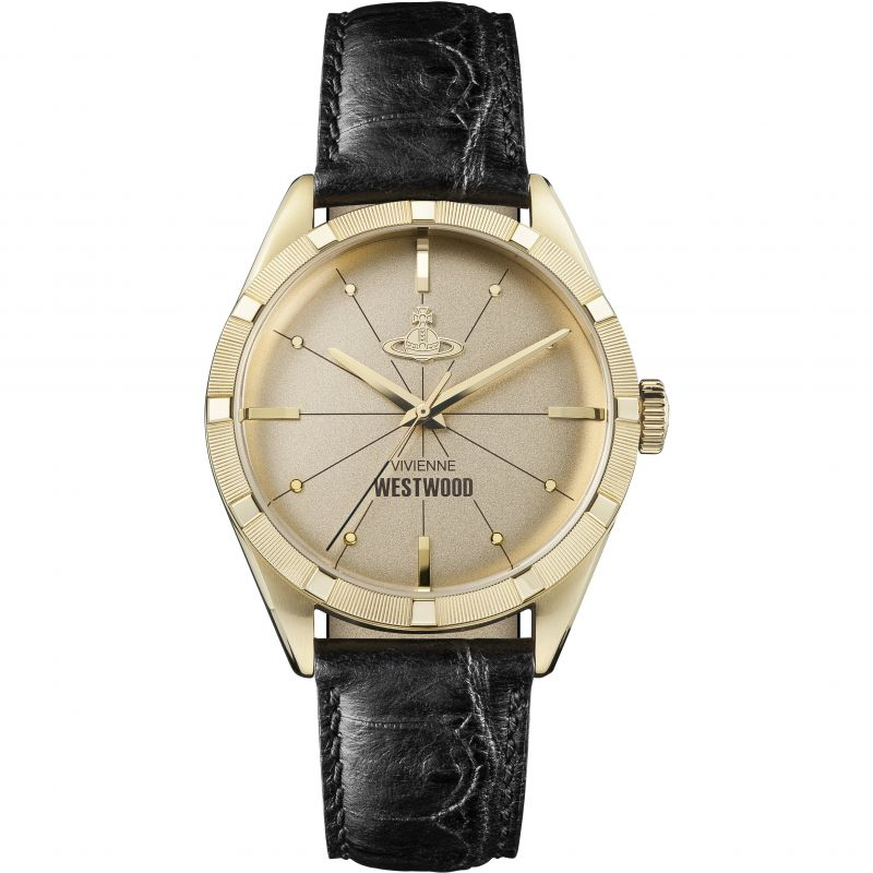 Vivienne Westwood Conduit Watch