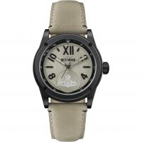 Herren Vivienne Westwood Dalston Watch VV194BKBG