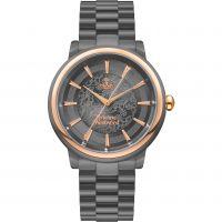 Herren Vivienne Westwood Shoreditch Watch VV196GNGN