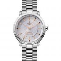Damen Vivienne Westwood Shoreditch Watch VV196SLSL
