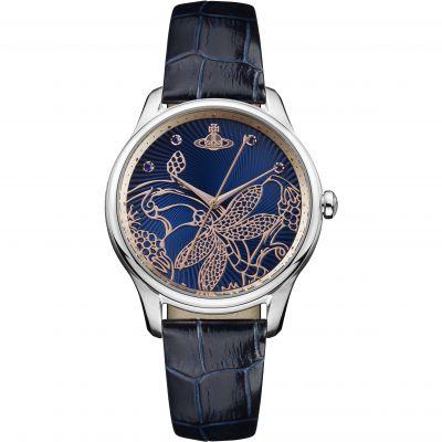 Vivienne Westwood Fitzrovia Watch VV197NVNV