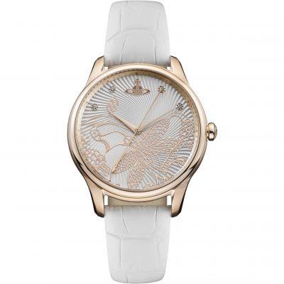 Vivienne Westwood Fitzrovia Watch VV197RSWH