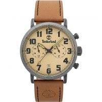 homme Timberland Watch 15405JSQS/07