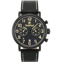 Herren Timberland Watch 15405JSQU/02
