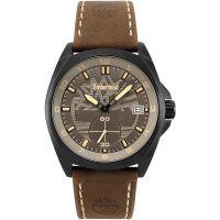 Herren Timberland Watch 15354JSB/79