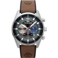 Herren Timberland Watch 15417JS/61