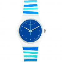 Swatch Sea View Watch GW193