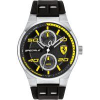 homme Scuderia Ferrari Speciale Watch 0830355