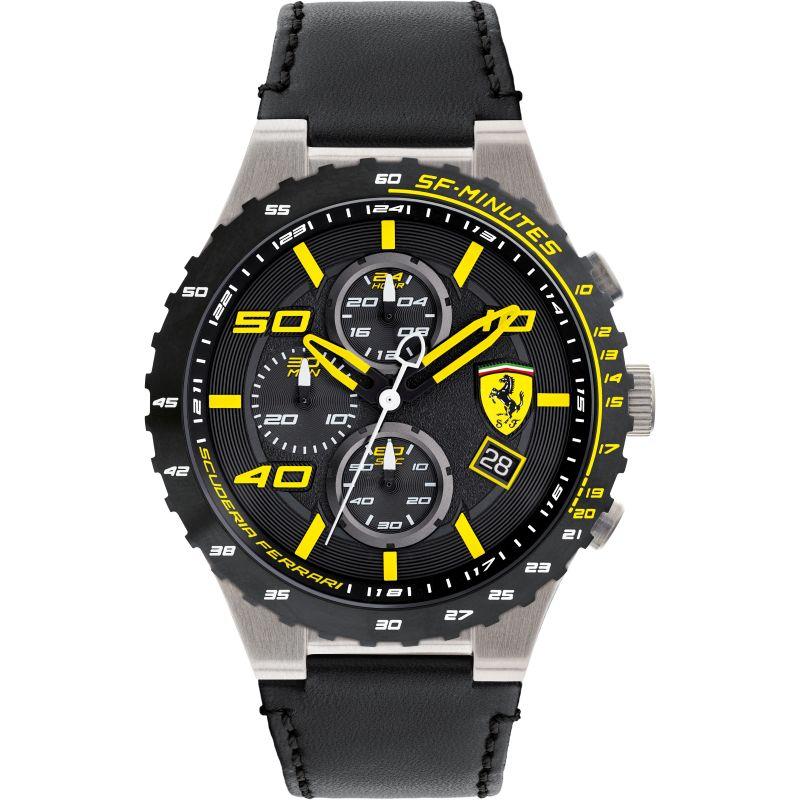 Scuderia Ferrari Speciale EVO Watch