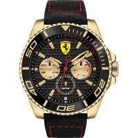 homme Scuderia Ferrari XX Kers Watch 0830385