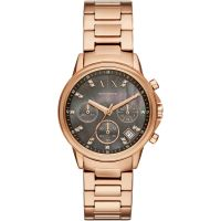 Armani Exchange Lady Banks Dameshorloge AX4354
