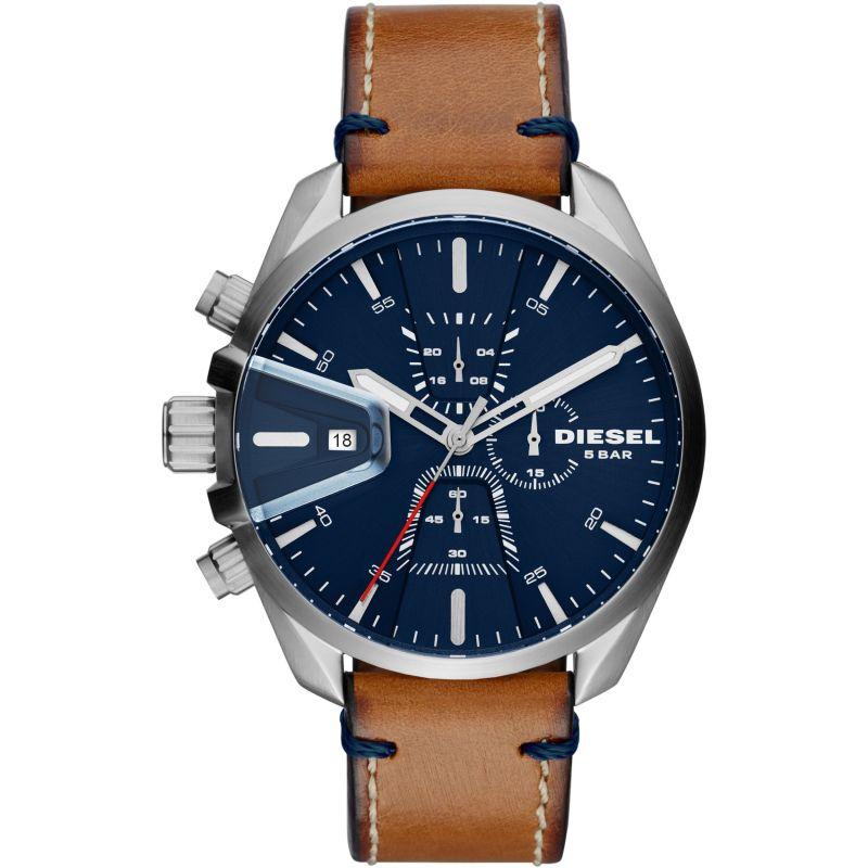 Diesel Ms9 Watch