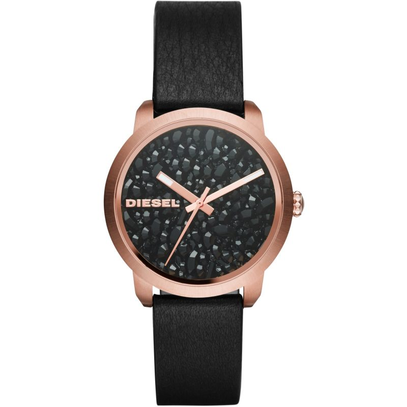 Diesel Flare Watch