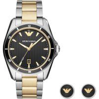 homme Emporio Armani Sigma Watch AR80017