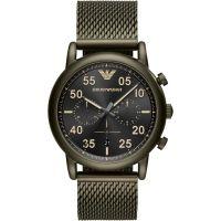 homme Emporio Armani Luigi Watch AR11115