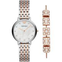 femme Emporio Armani Kappa Watch AR80016