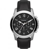 Herren Fossil Grant Watch FS4812IE