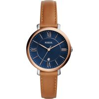 Damen Fossil Jacqueline Watch ES4274