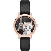Damen Karl Lagerfeld Camille Watch KL2235