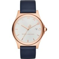 femme Marc Jacobs Henry Watch MJ1609