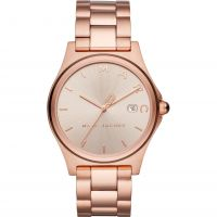 Marc Jacobs Henry Watch MJ3585