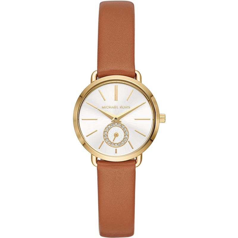 Michael Kors Petite Portia Watch