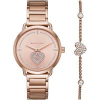 Damen Michael Kors Portia Set Watch MK3827