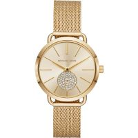 femme Michael Kors Portia Watch MK3844