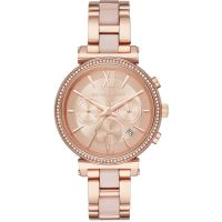 Damen Michael Kors Sofie Watch MK6560