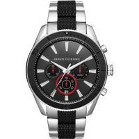 Armani Exchange Enzo Herenhorloge AX1813