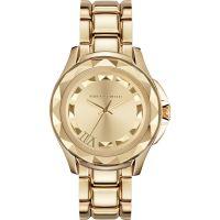 Damen Karl Lagerfeld Stud Watch KL1019