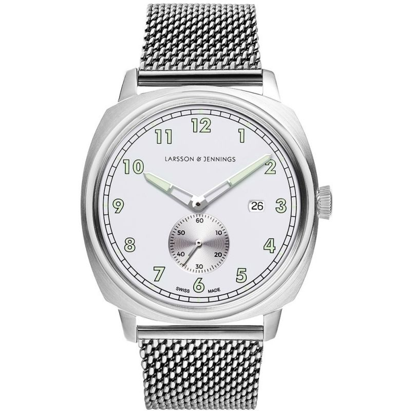 Larsson & Jennings Meridian 38mm Watch