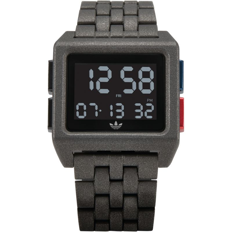 Adidas Archive_CM1 Watch