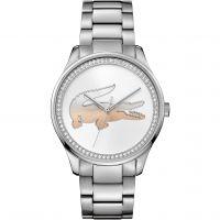 Damen Lacoste Victoria New Watch 2000972