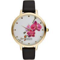 femme Charlotte Raffaelli Floral Watch CRF023