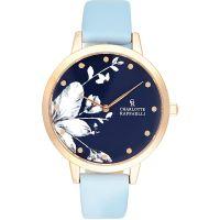 femme Charlotte Raffaelli Floral Watch CRF042
