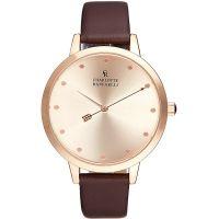 Damen Charlotte Raffaelli Basic Watch CRB006