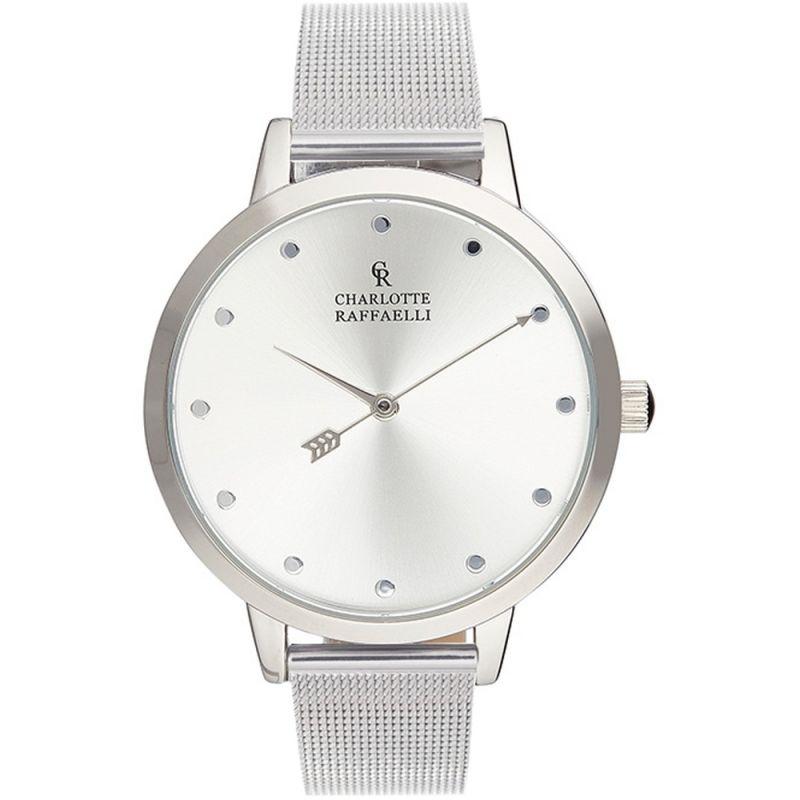 Ladies Charlotte Raffaelli Basic Watch Crb018 by Watchshop
