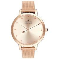 Damen Charlotte Raffaelli Basic Watch CRB020
