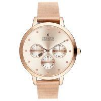 Damen Charlotte Raffaelli Basic Watch CRB022