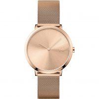 Damen Lacoste Moon Watch 2001028