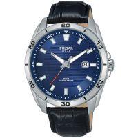 homme Pulsar Watch PX3155X1