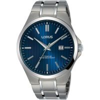 Lorus Titanium Watch RH993HX9