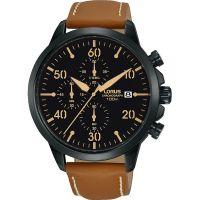 Herren Lorus Watch RM349EX9