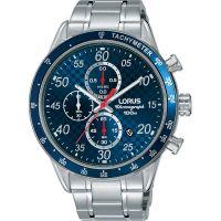 Herren Lorus Watch RM329EX9