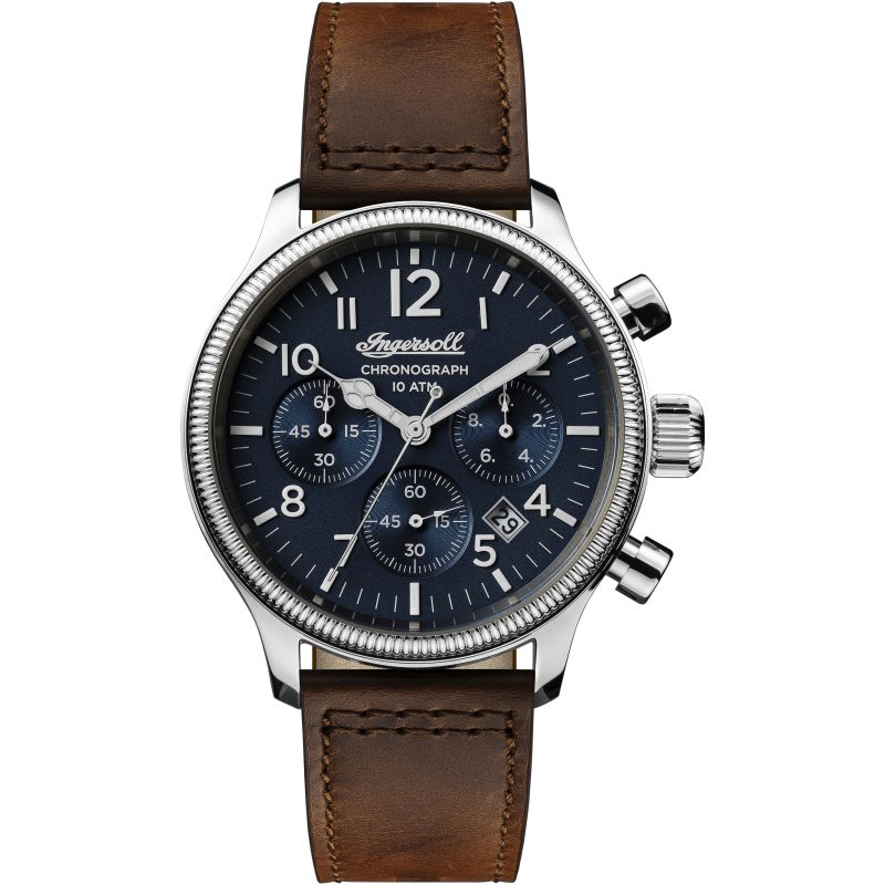 Mens Ingersoll Watch